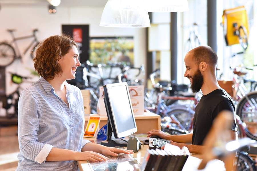 Header - Business Insurance Bike Shop